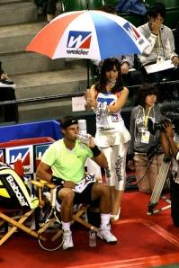 tennis racquet bags