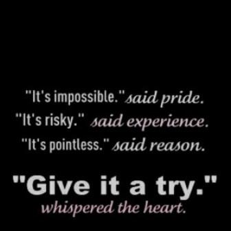 motivation, inspiration